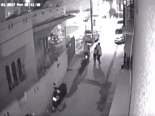 Kammanahalli molestation victim identifies culprits