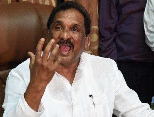 Karnataka govt cancels Bengaluru steel flyover project
