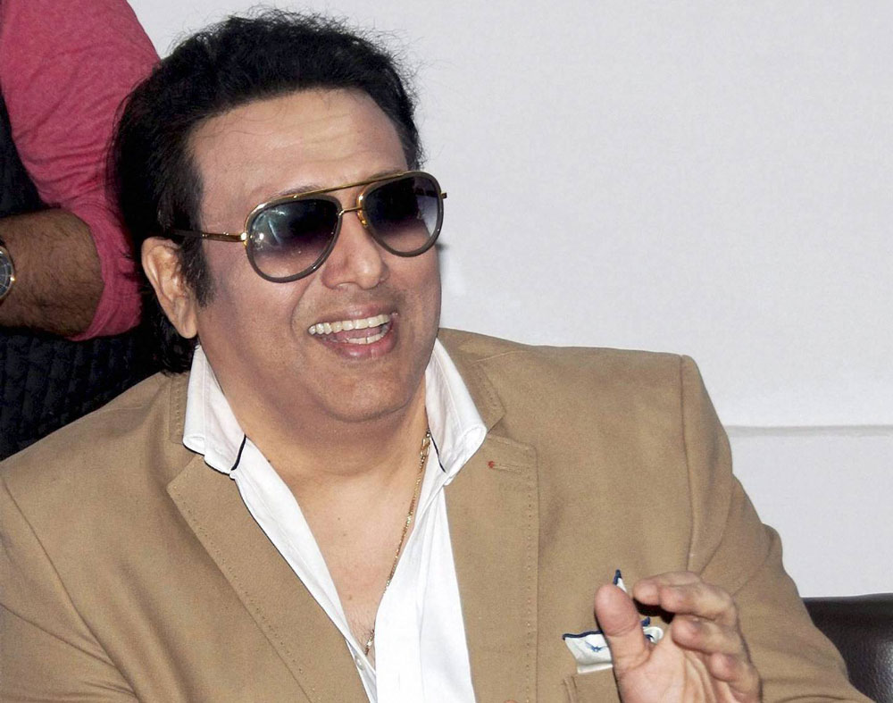 Not being part of any Bollywood camps was a wrong move: Govinda