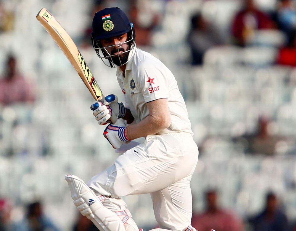 Lyon roars for Australia as India skittled out for 189