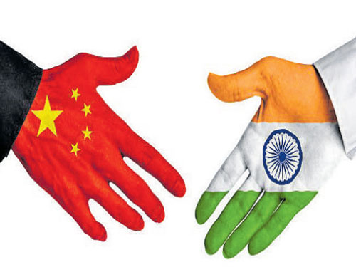 'India, China should be sensitive to each other's concerns'