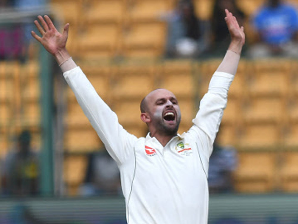 I'm over the moon, says an elated Lyon