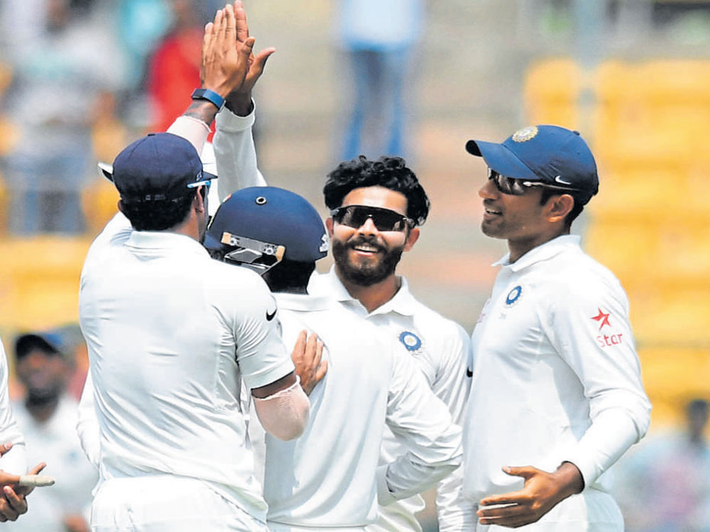 We are very much in the game, says Pujara