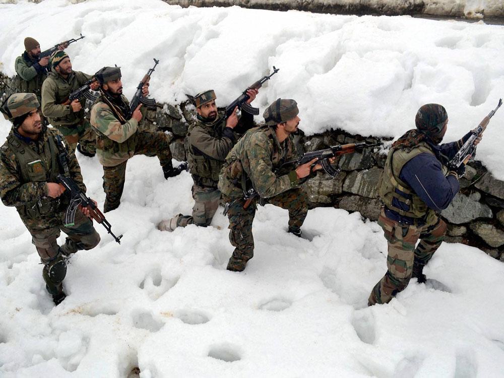 Pak-based terror groups fund terrorism in J-K through charity