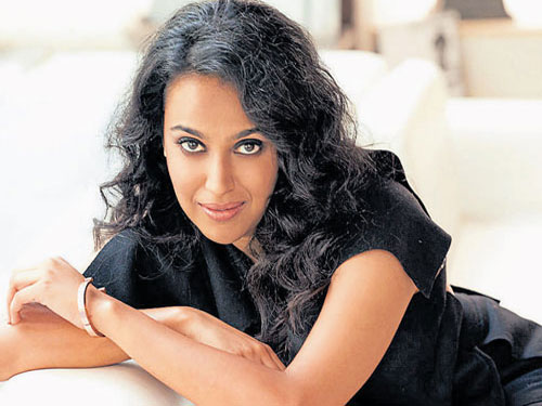Swara slams CBFC,lauds indie producers for backing brave plots