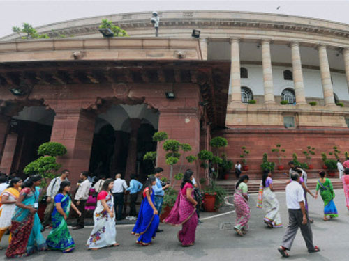 India 'only setback' in Asia for women's representatio