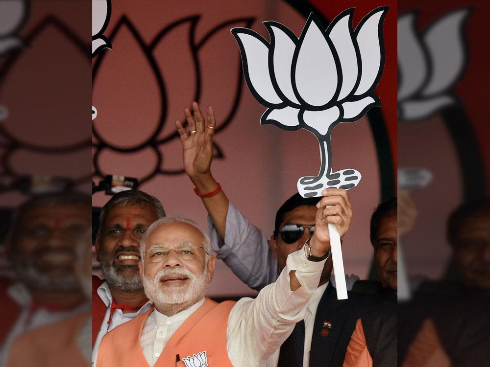 'PM mocking varsities will only isolate India'