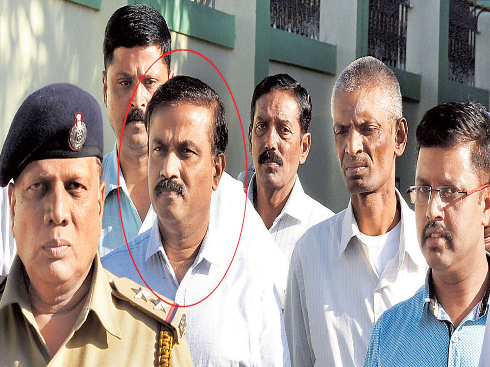 ACB can proceed against official Jayachandra