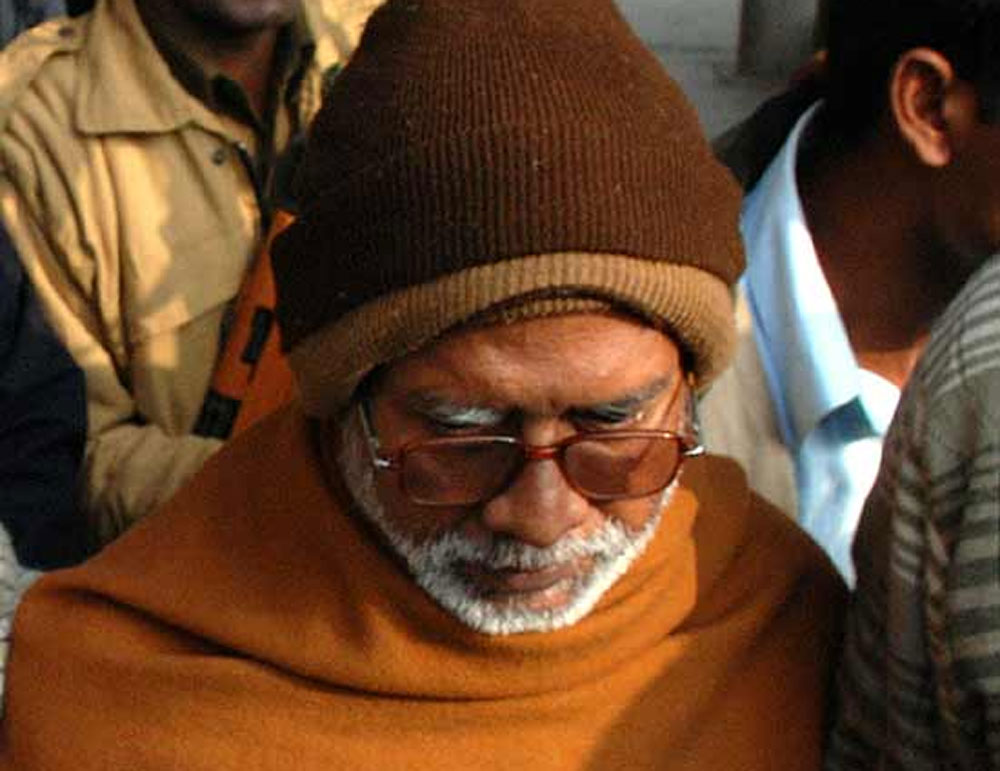 Aseemanand acquitted in Ajmer blast case; 3 guilty