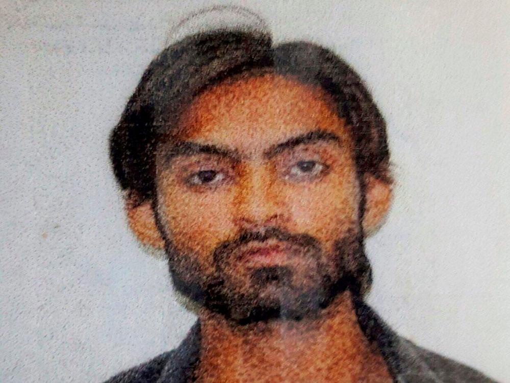 Ex-IAF man, 'mastermind' of terror group, held in Kanpur