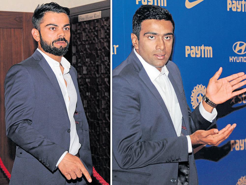 Self-belief is the key, says Kohli on his success