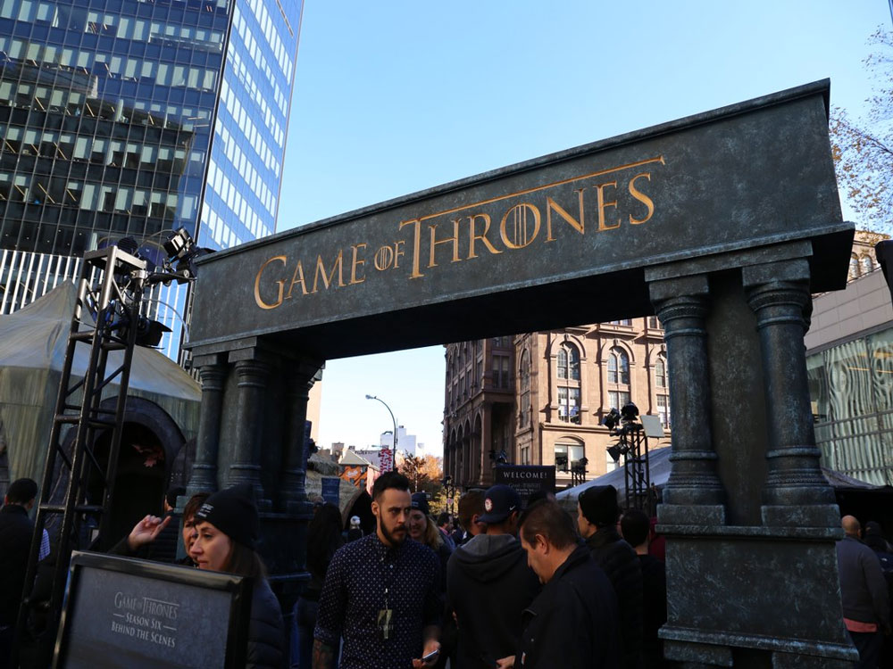'Game of Thrones' season seven to premiere on July 16