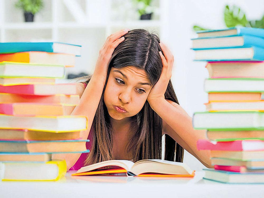 Surviving the exam season