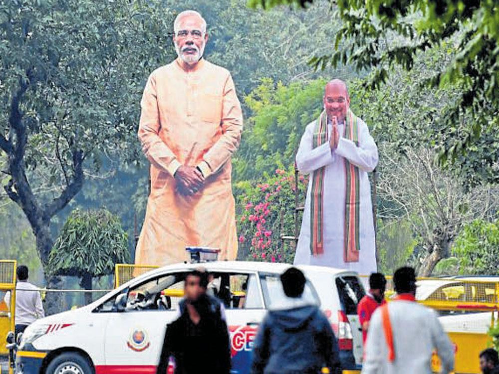 Decoding resounding BJP win