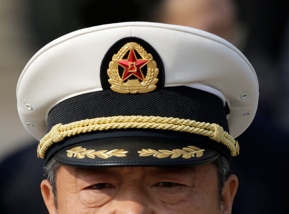 China to expand marine corps for deployment in Gwadar, Djibouti