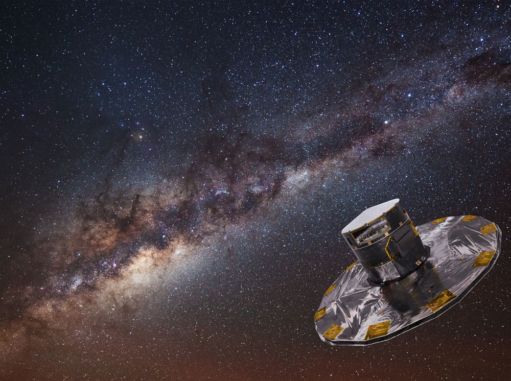 The universe is expanding, but how fast?