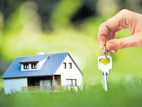 No change in guidance value of properties