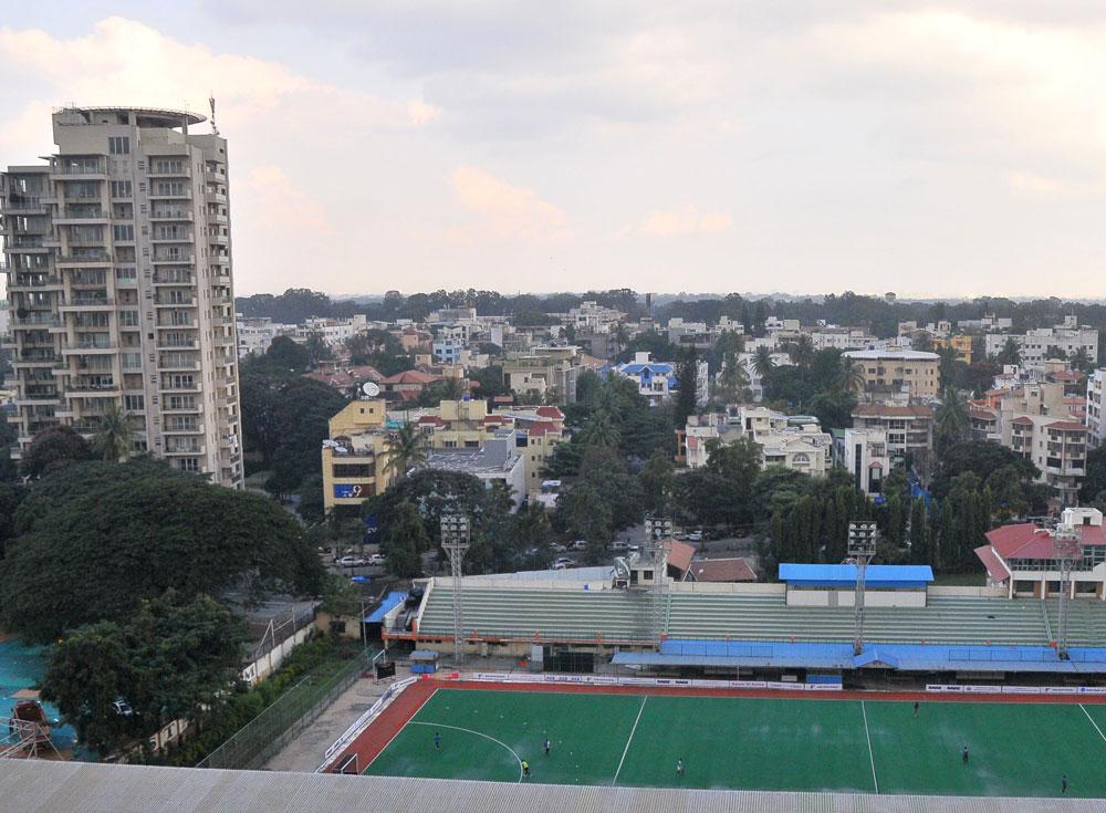 Bengaluru has worst infra among Indian cities