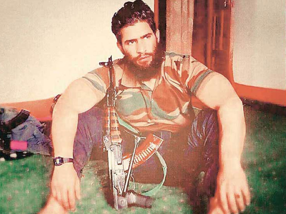 Our fight not for Kashmir, but Islam, says Hizb commander