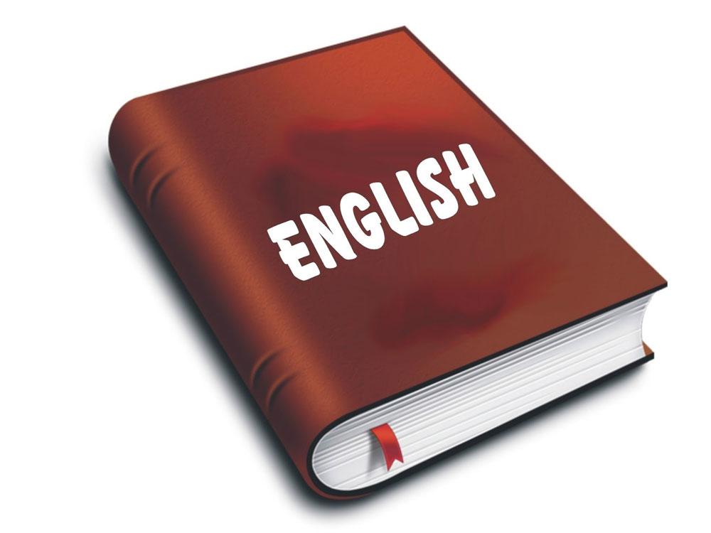 English language 'organised' itself for centuries: study