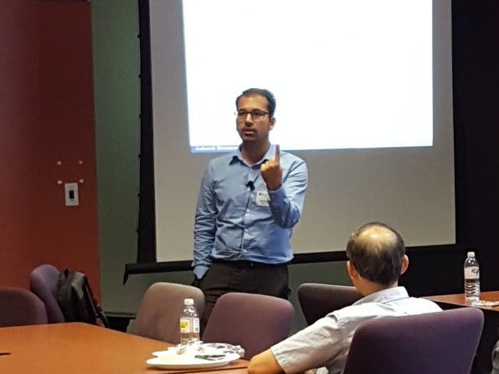 Indian-American computer scientist bags NSF's CAREER award