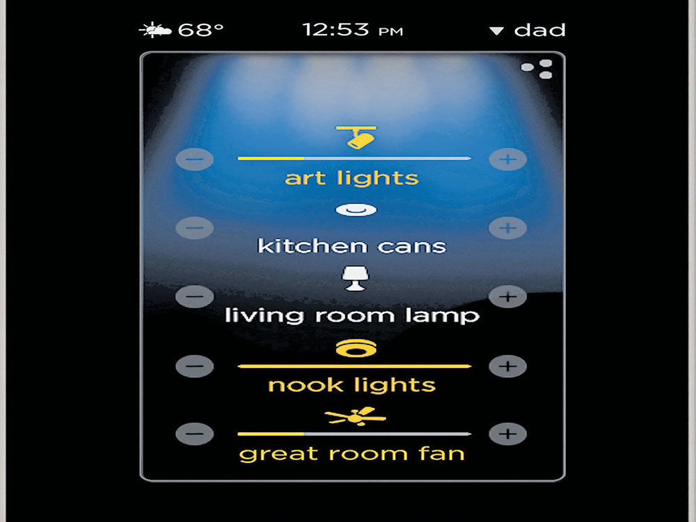 Home automation opens doors to disruptive future