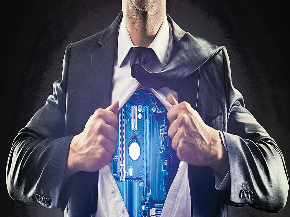 Chief People Officers take up the Digital Transformation baton