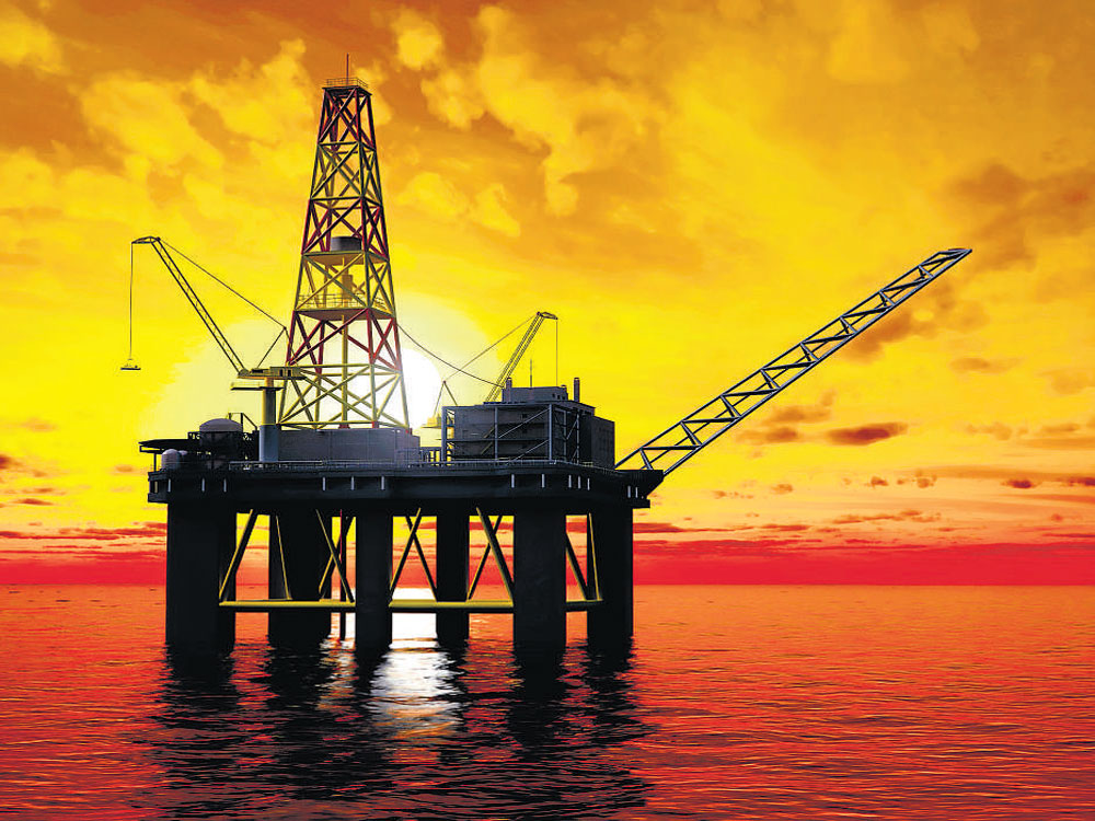 ONGC to buy out GSPC's KG block stake for $1.2 b