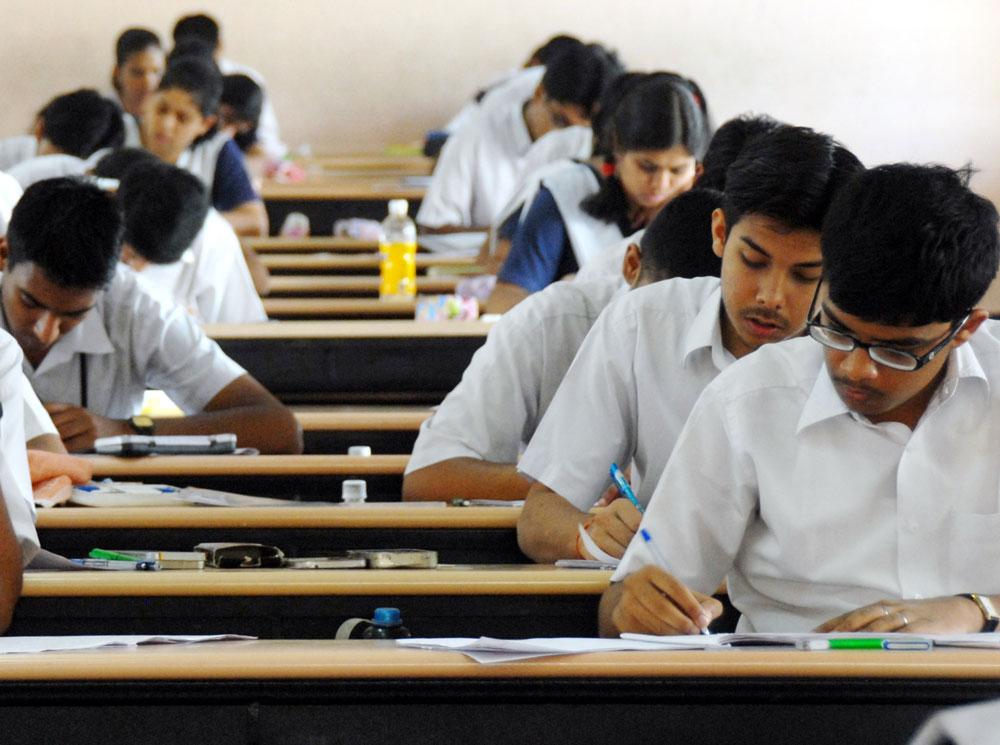 CBSE class X final grade sheet will not reflect class IX results
