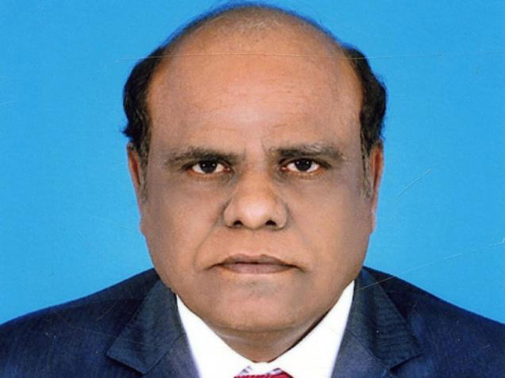 Justice Karnan to observe hunger strikes in 4 cities