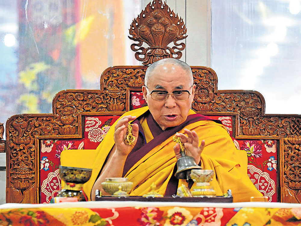 Dalai's successor should be from his native town: Scholar