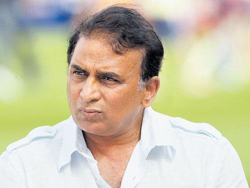 Kohli should play if team management wants him: Gavaskar
