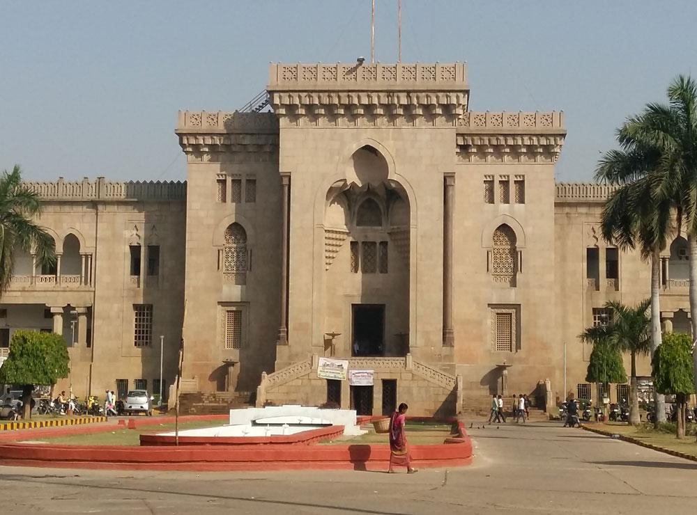 First regional language university in India turns 100