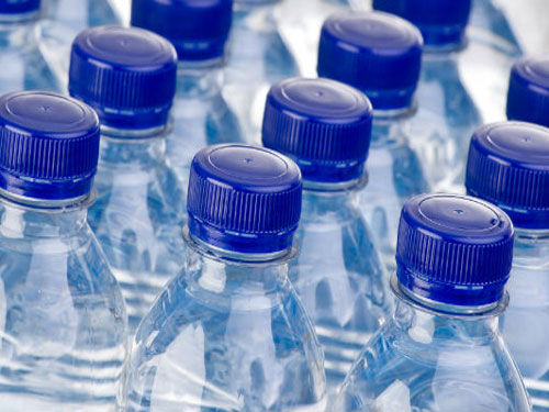 DCsto crack down on outlets selling water bottles above MRP