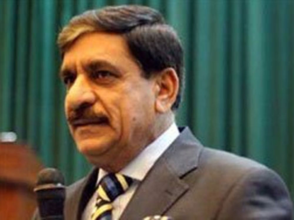 Pak voices 'serious concerns' over growing Indo-US partnership