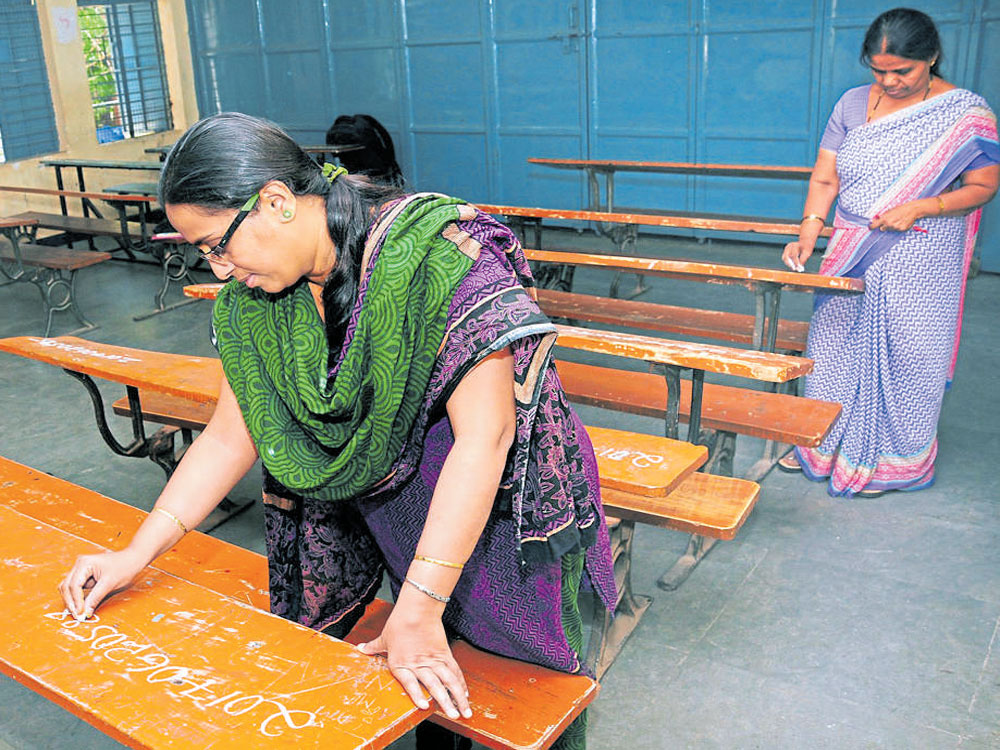 SSLC exams with separate question, answer papers begin tomorrow