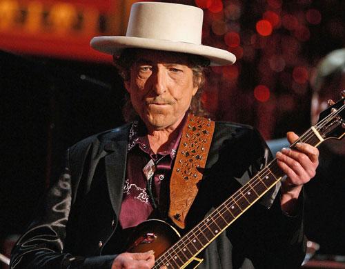 Bob Dylan to receive Nobel prize in Stockholm at weekend