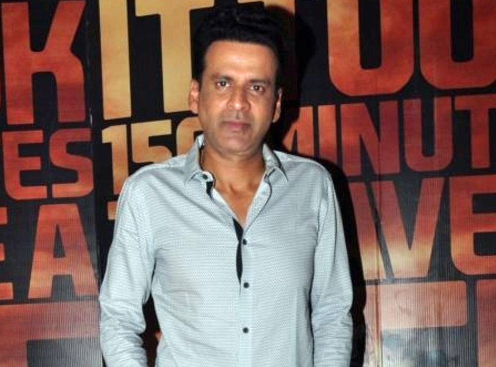 Neeraj and I can relate to each other: Manoj Bajpayee