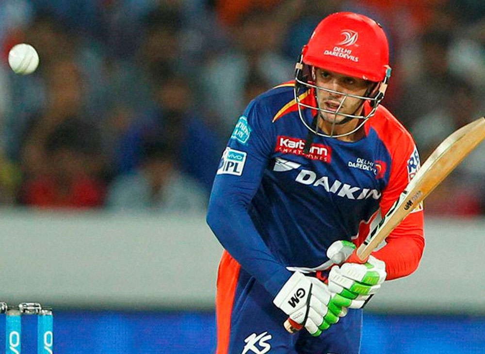 Quinton de Kock's absence big loss going into IPL: Dravid