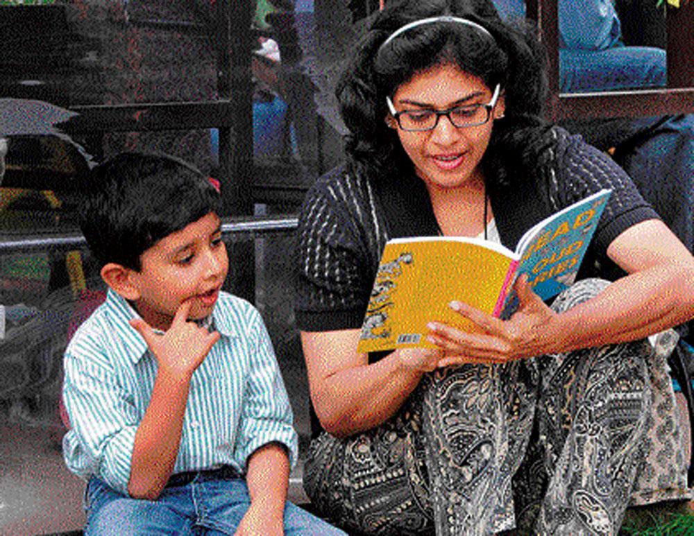 DNA can predict reading ability: study