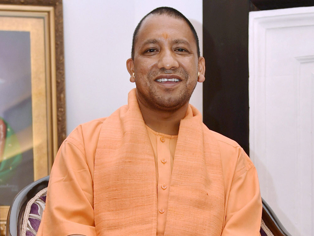 No role of middlemen in wheat procurement: Adityanath