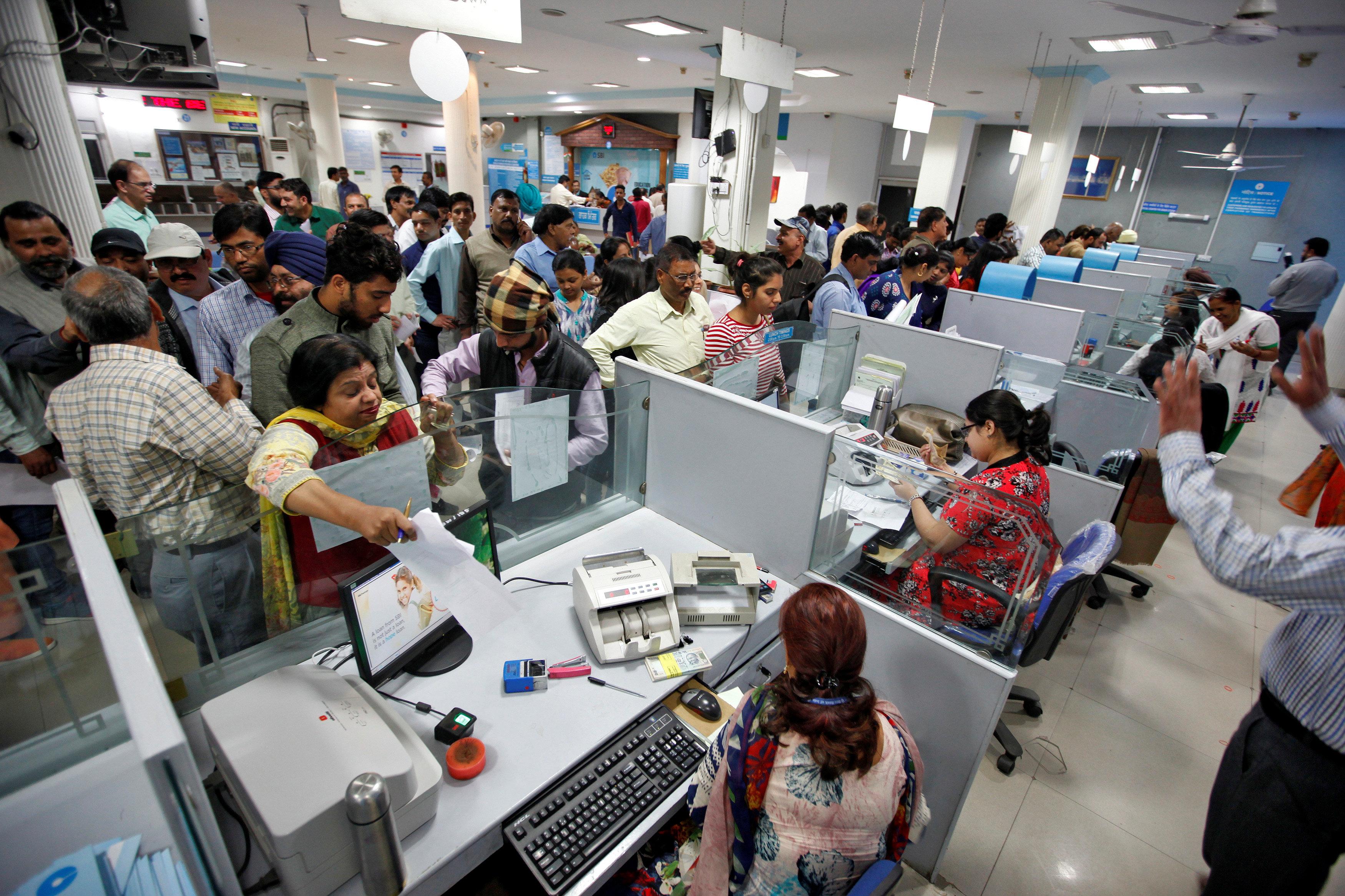 Interest on PPF, small savings cut