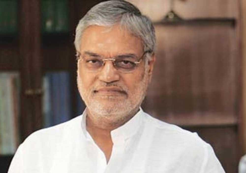 RCA Polls: Cong leader CP Joshi defeats Lalit Modi's son