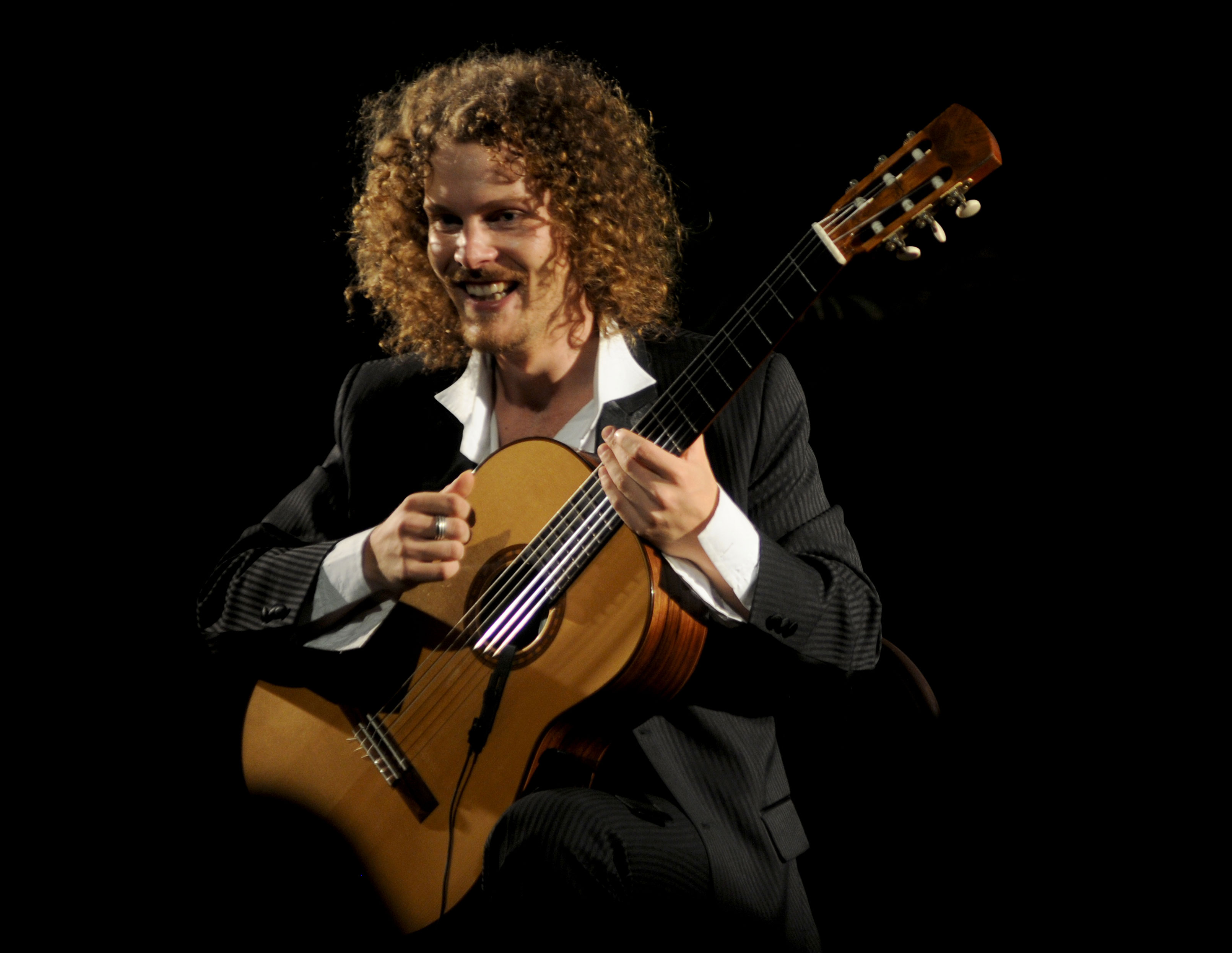 Playing guitar may protect brain health: study