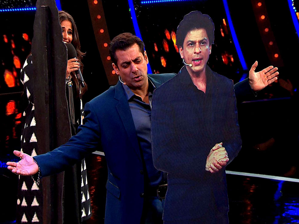 We've not achieved even 10 per cent of Rajesh Khanna's stardom: Salman