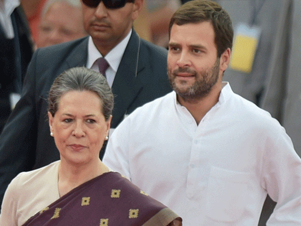 Five MPs clock 100 per cent attendance in LS; Sonia's record better than Rahul