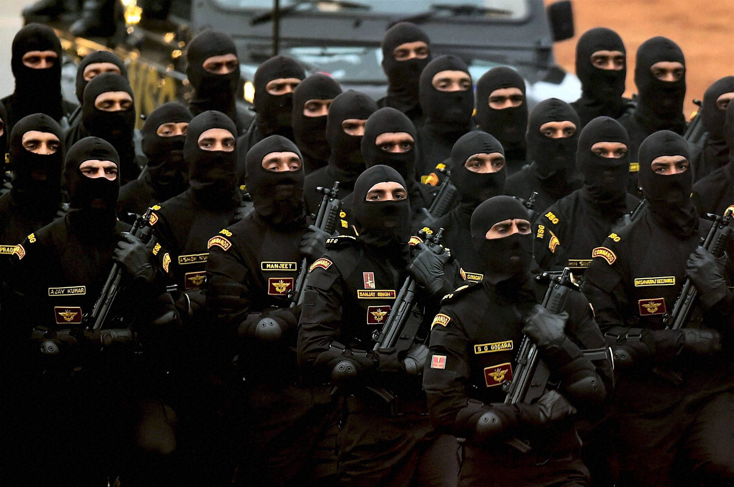 NSG may use pvt commercial planes for anti-hijacking drill