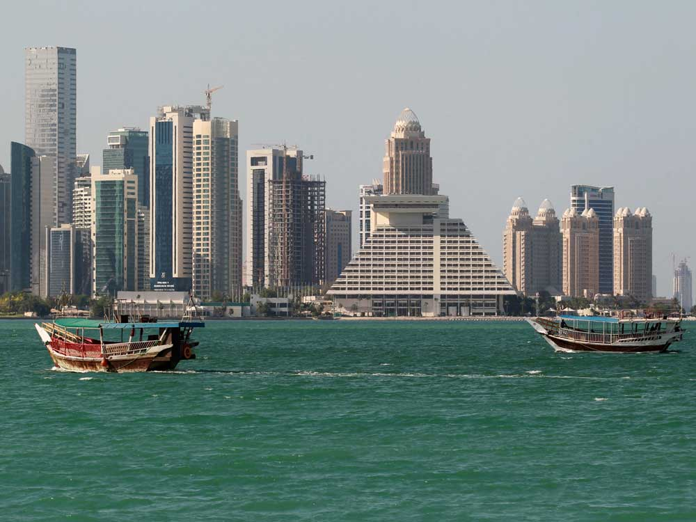 Qatar's unifying World Cup vision erodes as nations cut ties