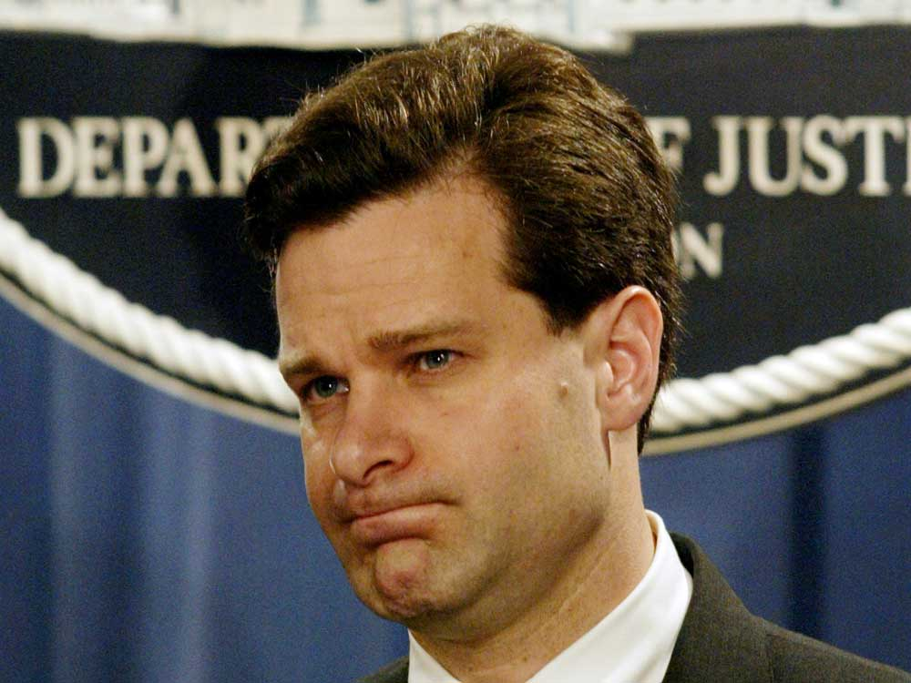 Trump nominates Christopher Wray as new FBI Director