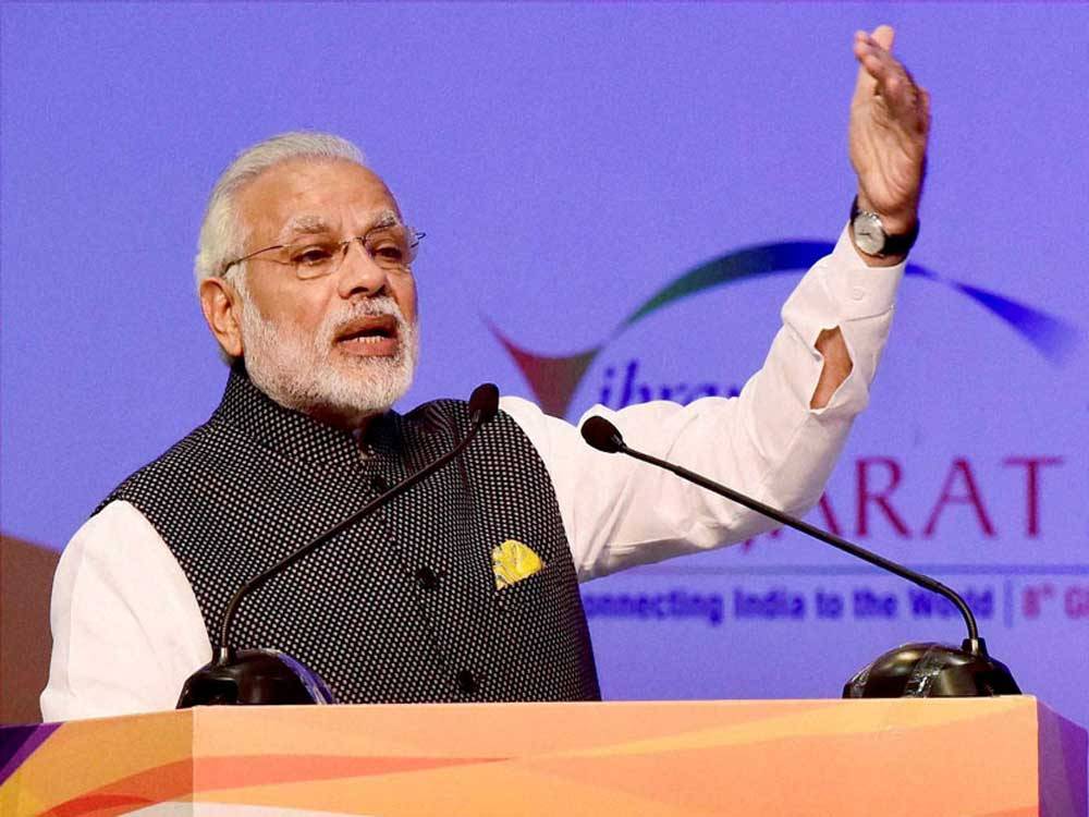 India to gain full membership of SCO at Astana summit